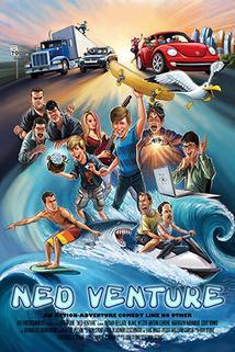 Ned Venture: Episode One