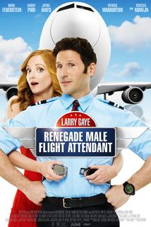 Larry Gaye: Renegade Male Flight Attendant  - Larry Gaye: Renegade Male Flight Attendant