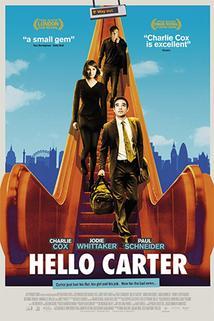 Jak je, Cartere?  - Hello Carter
