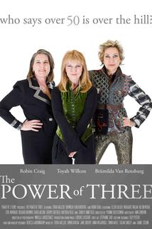 The Power of Three  - The Power of Three