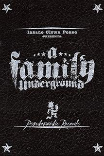 A Family Underground  - A Family Underground