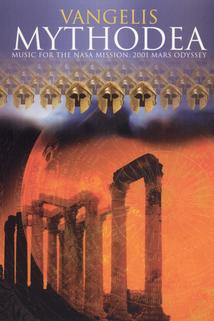 Vangelis: Mythodea - Music for the NASA Mission, 2001 Mars Odyssey