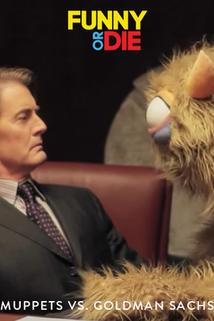 Muppets vs. Goldman Sachs