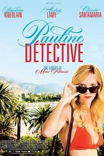 Pauline detektivem