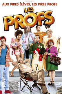 Učitelé na zakázku  - Les Profs