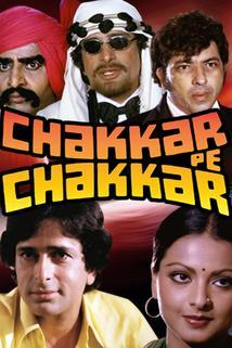 Chakkar Pe Chakkar