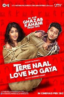 Tere Naal Love Ho Gaya  - Tere Naal Love Ho Gaya