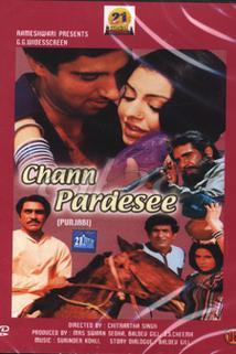 Chann Pardesee