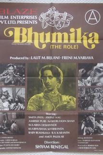 Bhumika: The Role