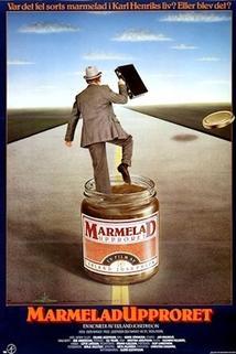 Marmeladupproret  - Marmeladupproret