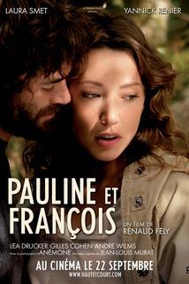 Pauline et François  - Pauline et François