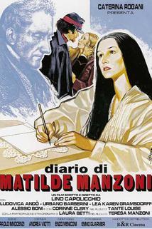 Il diario di Matilde Manzoni