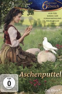 Popelka  - Aschenputtel