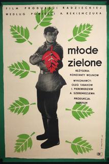 Molodo-zeleno