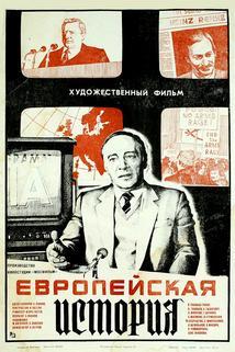 Evropeyskaya istoriya  - Evropeyskaya istoriya