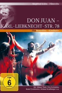 Don Juan, Karl-Liebknecht-Straße 78