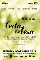 Plakát k filmu: Cesta do lesa