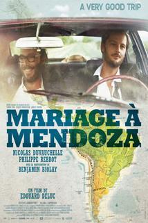 Svatba v Mendoze