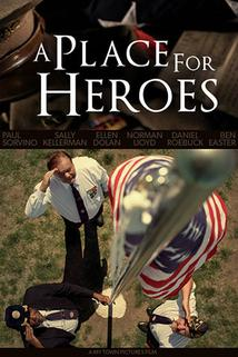 A Place for Heroes