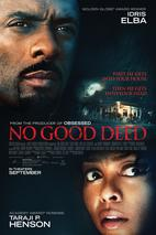Plakát k filmu: No Good Deed