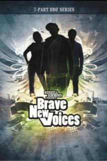 Russell Simmons Presents Brave New Voices  - Russell Simmons Presents Brave New Voices
