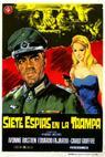 Trappola per sette spie (1966)
