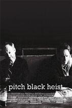 Plakát k filmu: Loupež poslepu