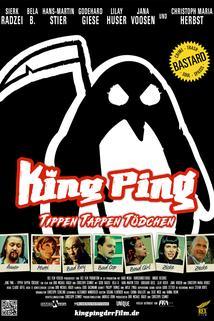 King Ping - Himmel, Tal und Treppentod