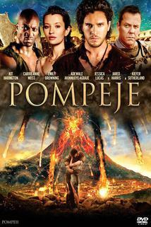 Plakát k filmu: Pompeje