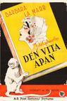 The White Monkey (1925)