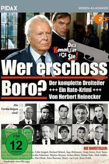 Wer erschoss Boro?