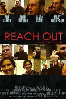Reach Out  - Reach Out