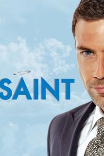 The Saint  - The Saint