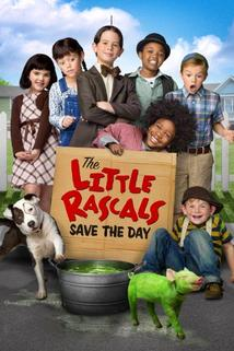 The Little Rascals  - The Little Rascals