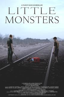 Little Monsters  - Little Monsters