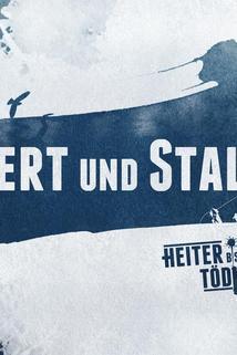 Heiter bis tödlich - Hubert und Staller