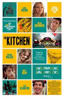 The Kitchen  - The Kitchen