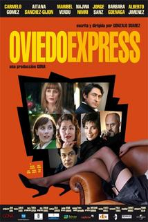 Oviedo Express  - Oviedo Express
