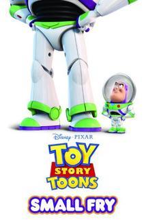 Krátké příběhy hraček