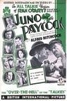 Juno a páv (1929)