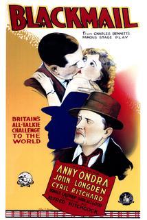 Plakát k filmu: Její zpověď