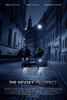 The Nevsky Prospect