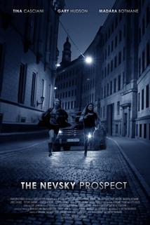 The Nevsky Prospect  - The Nevsky Prospect