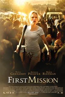 První mise