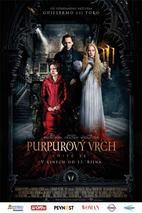 Plakát k filmu: Purpurový vrch