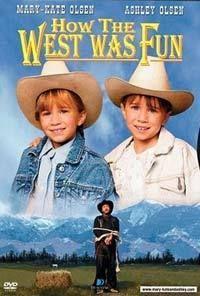 Jak byl dobyt západ (TV)  - How the West Was Fun