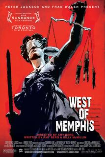 West of Memphis  - West of Memphis