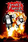 Sticky Fingers: The Movie! (2014)