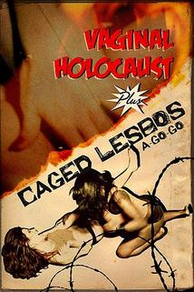 Caged Lesbos A-Go-Go