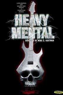 Heavy Mental: A Rock-n-Roll Blood Bath  - Heavy Mental: A Rock-n-Roll Blood Bath